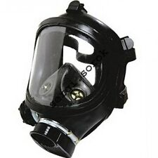 Full Face Facepiece GENUINE Gas Mask Respirator GP-9 NBC 2018 filter GP-5k new