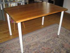 Ovale Tafel Ikea : Ikea holztisch in esstische & küchentische günstig kaufen ebay