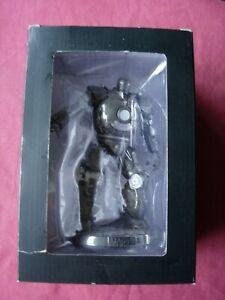 Iron Monger Iron Man Movie Special Figure #8 NO MAG Eaglemoss VFN