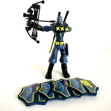Action Man A.T.O.M. Alpha Teens on Machines Action Man ATOM Kicking Dragon