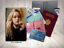 victoria pedretti you 003 carte identité grise permis passeport card holder