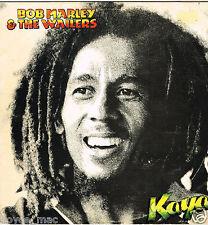 BOB MARLEY-kaya    tuff gong LP     (hear)     Barbadian copy    reggae