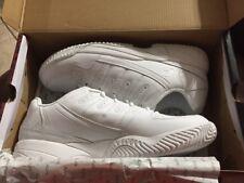 New listing New Men's Fila Summerlin Tennis White Silver  Size 13 Nice $100