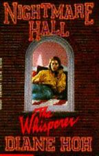 The Whisperer (Nightmare Hall) by Hoh, Diane