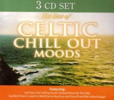 The Best of Celtic Chill Out Moods - Various Artists [CD]