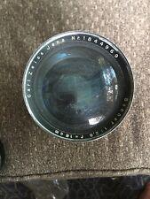 Carl Zeiss Jena 18cm f2.8 T* Sonnar Nikon