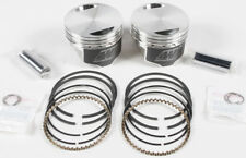 WISECO V-TWIN PISTON KIT 1340 EVO BIG TWIN 8.5:1 COMP K1642 MC Harley-Davidson