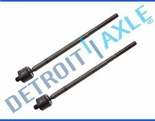 New (2) Inner Tie Rod End Links for Mitsubishi Eclipse and Galant