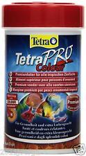 Tetra PRO COLOUR mangime principale farbfutter nuovo Tetra Discus mhd/09/2019