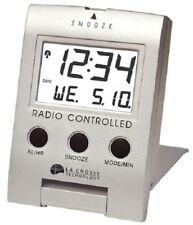 Sveglia radiocontrollata Wt216 la Crosse Technology