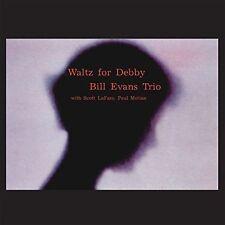 Waltz for Debby 5050457150723 Bill Evans Trio