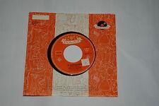 "7""/DOMENICO MODUGNO/O CANGACEIRO/NOTTE LUNGA/Polydor 66917"