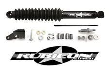 2007-2017 Jeep Wrangler Rubicon Express Steering Stabilizer RXT2000B-JK Black