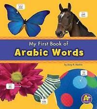 Arabic Words by Katy R. Kudela (Paperback, 2016)