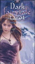 NEW Dark Fairytale Tarot Deck Cards Lo Scarabeo
