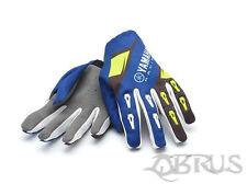 Genuine Yamaha Childrens MX Winchest Gloves
