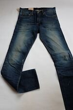JEANS DONNA EDWIN W' HARDY ANSIMARE (rosso selvage-blu drifter) MISURA W27 L32
