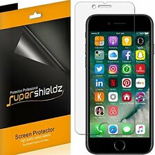 6X Supershieldz HD Clear Screen Protector Saver For Apple iPhone 7S