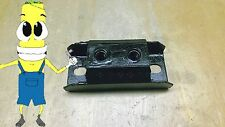 Premium Transmission Mount for Chevy Camaro 302 350 396 1967-72 Automatic TH400
