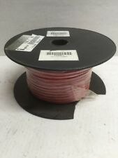 Imperial 10 GA Red Cross Link Wire 100'