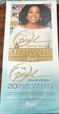 THE OPRAH WINFREY:  20th Anniversary Collection BRAND NEW DVD, 2005, 6-Disc Set