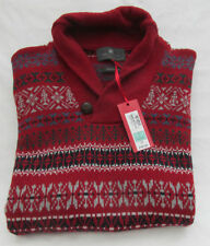 Marks and Spencer Collared Medium Men's Jumpers & Cardigans