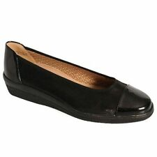 Gabor Flat (less than 0.5') Women's Ballerinas