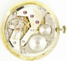 Certina Grade 410  Mechanical - Complete Movement - Sold 4 Parts / Repair !
