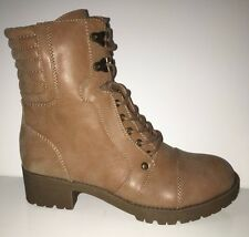 NEW G by GUESS Women's Meara Moto Bootie Shoes sz 9.5