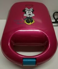 Cupcake Maker Mini Pink DMG-7 Minnie Mouse Muffins Kids Party Bday