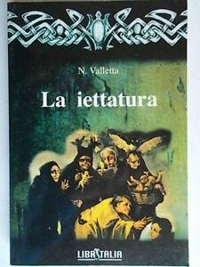 La iettatura Cicalata sul fascino Valletta nicolaesoterismo scienze occulte 208