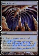 Zoetic Cavern // Foil // NM // Gateway Promos // Engl. // Magic the Gathering