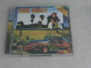 "EDDIE MONEY - "" READY EDDIE "" (2-er CD-Box, Studio + Live aus 1999)"