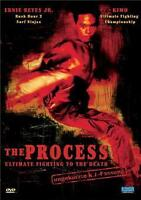 DVD - The Process - Ultimate Fighting to the Death / #1438