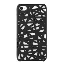Incase CL59759B Birds Nest Black Snap Case for iPhone 4 / 4S