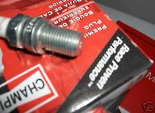 2 X DUCATI CARRERAS BUJÍAS QA55V,A55V/LAVERDA 650 Es Decir,,Sport,Formula,Ghost,
