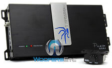 SOUNDSTREAM PN1.650D PICASSO NANO 1300W MAX SUBWOOFERS CAR MOTORCYCLE AMPLIFIER