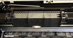 C6090-60272 - Tube Guide Door - HP 5000 5500 Designjet Printer