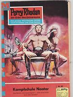#85 1960s PERRY RHODAN science fiction magazine