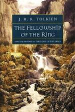The Lord of the Rings: The Fellowship of the Ring : Being the First Part of the