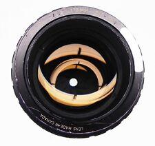 Leitz Elcan 178mm f4.3 Hasselblad F mount  #2660023