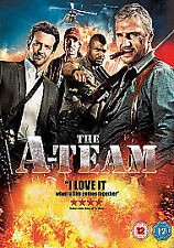 The A-Team (DVD, 2010)                     Brand New & Sealed           FREE P&P