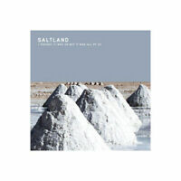 Saltland I Thought It Was Us But It Was All Of Us LP VINYL Constellation 2013 NE