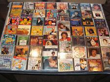 CD Sammlung,CD Konvolut,63 CD´s,Schlager,Michelle,Andrea Berg