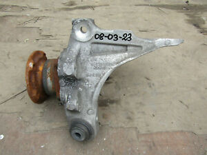BMW X5 F15 REAR HUB LEFT P/N: 6877217 REF 08-03-23