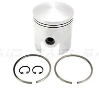 Lambretta 150cc GP LI TV SX Piston Kit 57.00mm X 1.5 Rings Std Size