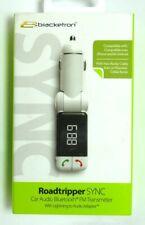 Bracketron Bluetooth Fm Transmitter mit Lightning Sich 3.5mm Kabel für IPHONE X
