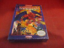 Gargoyle's Quest II Nintendo NES Empty Box ONLY (no game/manual)