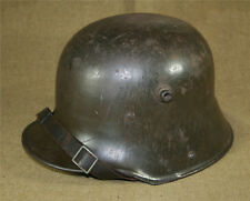 Imperial German BF64 Trench Helmet w/Liner and Chinstrap