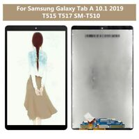 OEM For Samsung Galaxy Tab A 10.1 2019 SM-T510 SM-T515 LCD Display TouchScreen T
